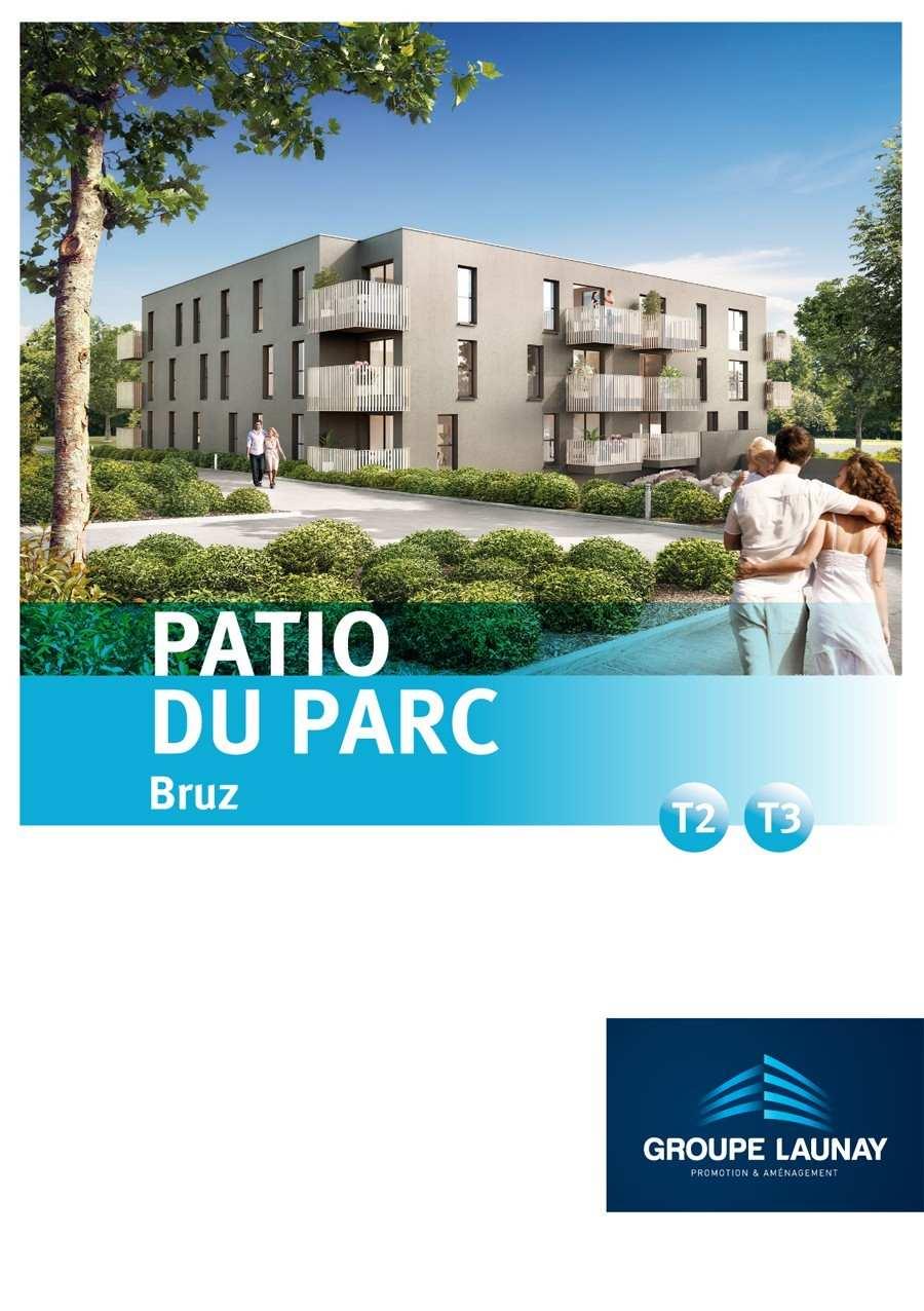 Patio du Parc - Bruz