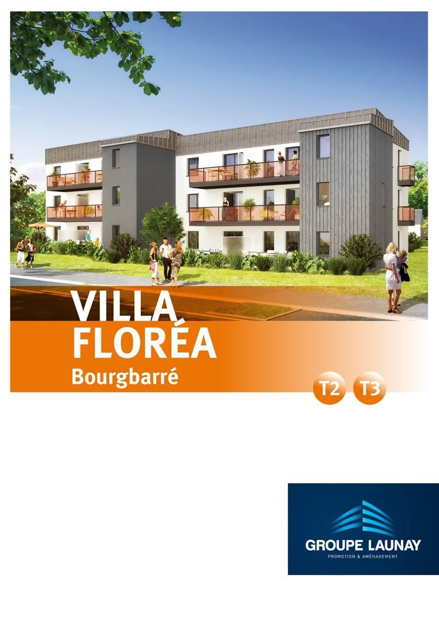 Villa Floréa - Bourgbarré