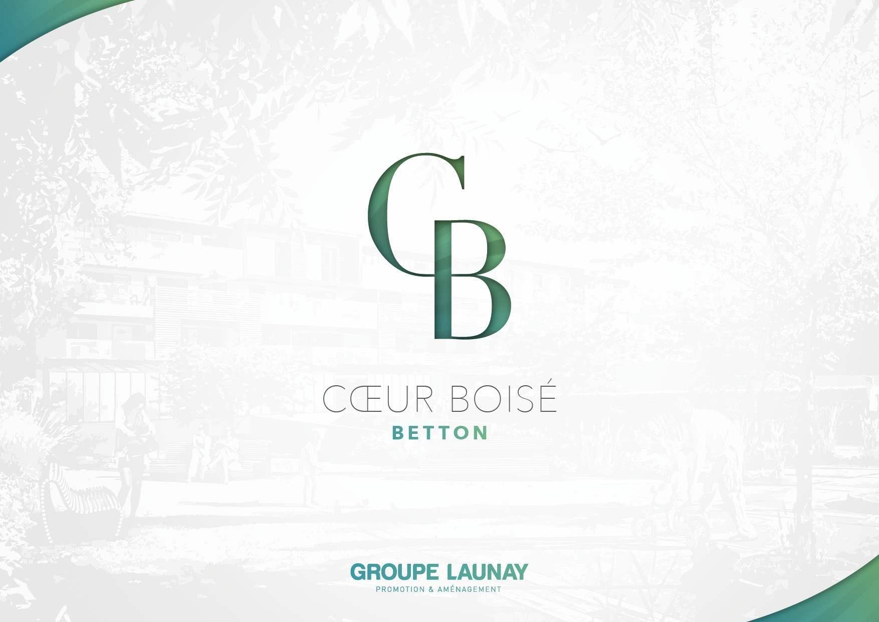 Cœur  Boisé - Betton