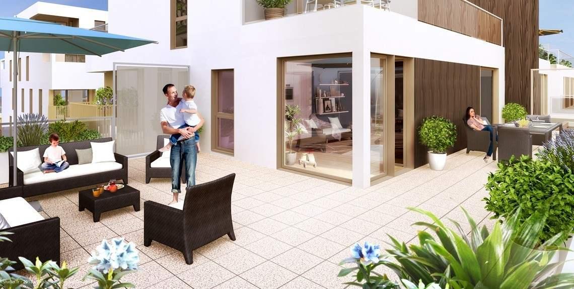 vendu programme immobilier neuf oxygen rennes groupe launay. Black Bedroom Furniture Sets. Home Design Ideas