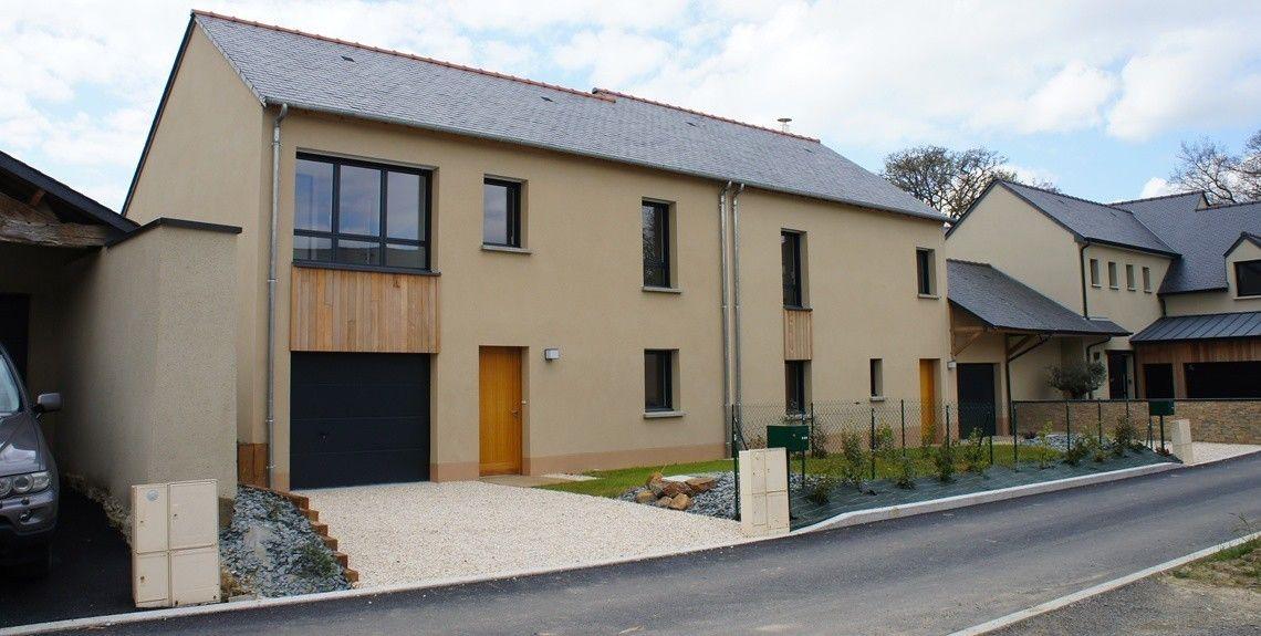 Cœur Village - Pacé