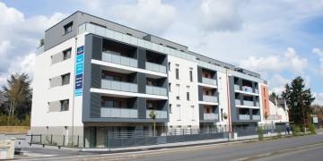 programme Immobilier Jazz - Cesson-Sévigné