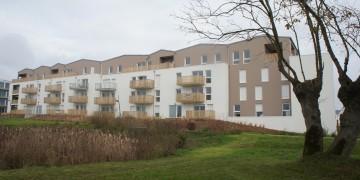programme Immobilier Cassiopée - Couëron