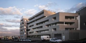 programme Immobilier Quartz - Rennes