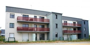 programme Immobilier Villa Floréa - Bourgbarré