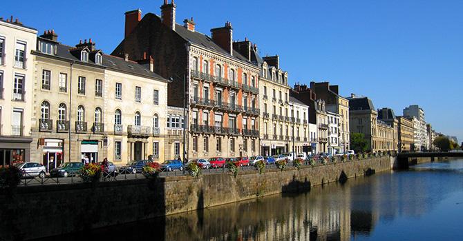 Le moment idéal pour investir à Rennes - Groupe Launay