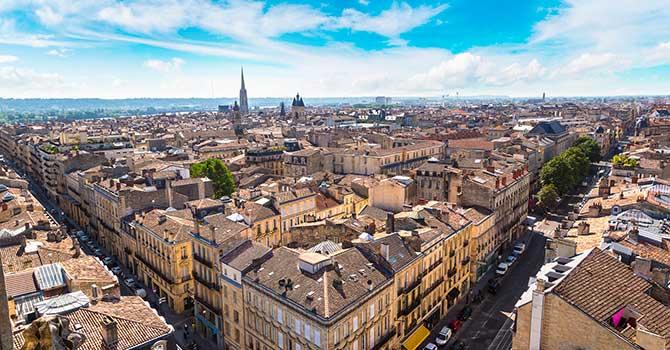 investir à Bordeaux - Groupe Launay