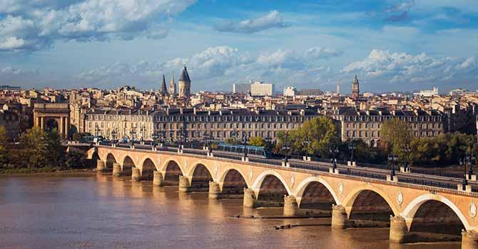 Immobilier neuf à Bordeaux - Groupe Launay
