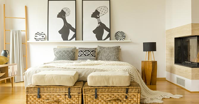 style de d co ethnique groupe launay. Black Bedroom Furniture Sets. Home Design Ideas