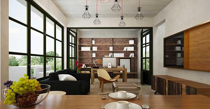 Les styles de décoration d'intérieur - hiving - Groupe Launay