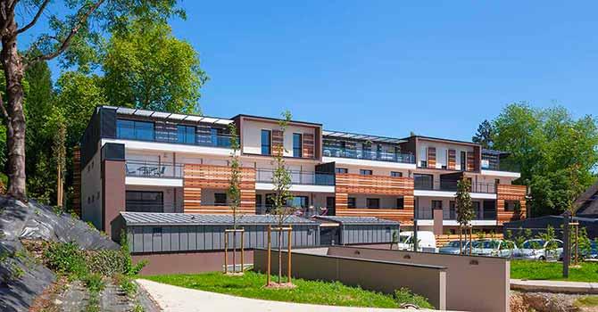 Les avantages d'acheter dans le neuf - Confort et écologie - Groupe Launay