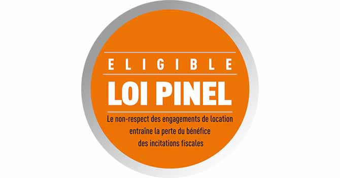 Loi Pinel 2018 Groupe Launay