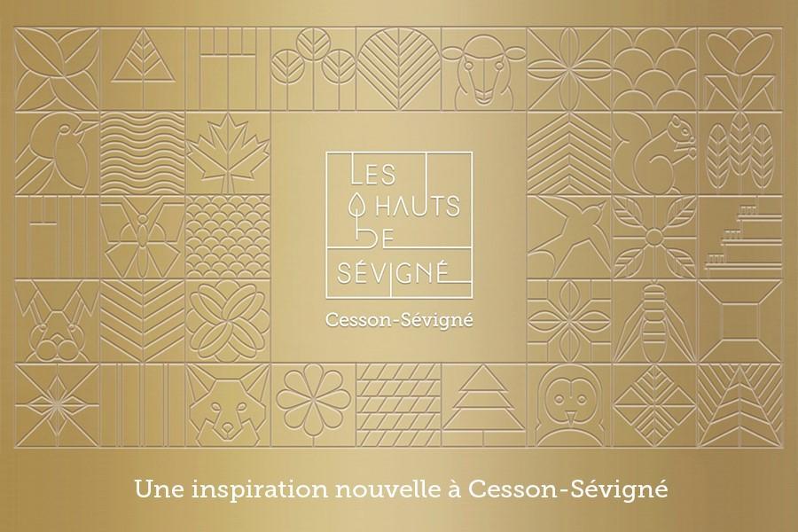 Découvrez Les Hauts de Sévigné à Cesson-Sévigné (35)