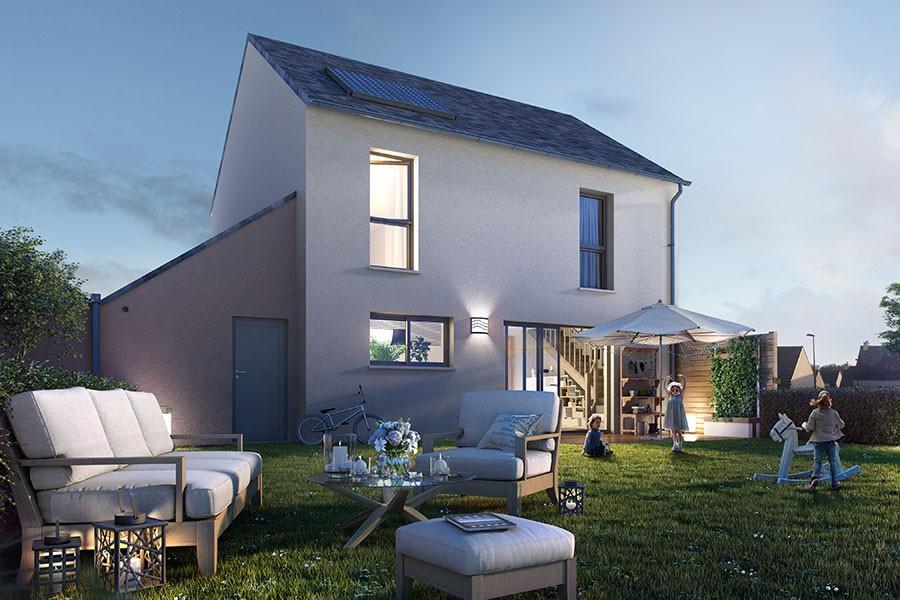 Devenez propriétaire d'une maison neuve à Parthenay-de-Bretagne