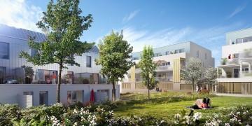 Programme Immobilier Nuance - Thouaré-sur-Loire