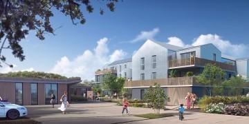 Programme Immobilier Alhéna - Saint-Herblain