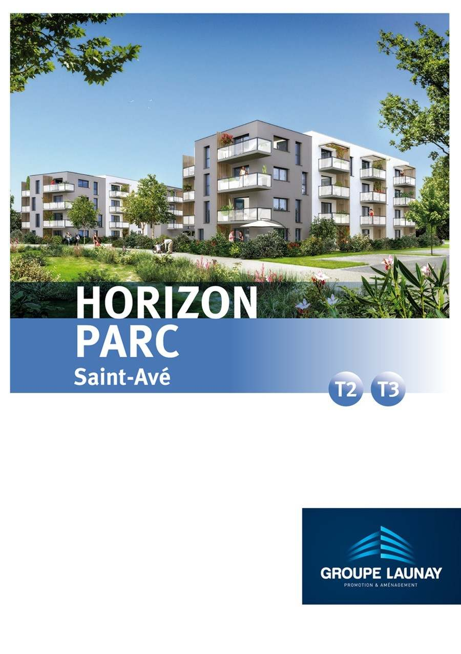 Horizon Parc - Saint-Avé