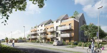 Programme Immobilier Florescence - Pont-Péan