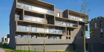 programme Immobilier Les Belvédères - Pacé