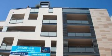 programme Immobilier Elixir - Rennes