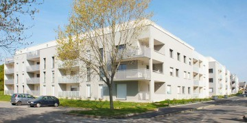 Programme Immobilier Cœur Émeraude - Chartres-de-Bretagne