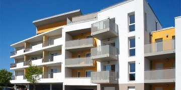 programme Immobilier Confidence - Saint-Herblain
