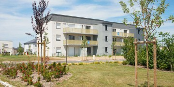 Programme Immobilier Villa Senséa - Bourgbarré