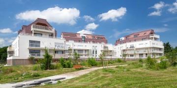 Programme Immobilier Castel Parc - Saint-Grégoire