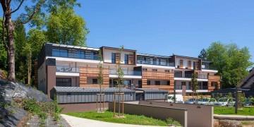 Programme Immobilier Cœur Boisé - Betton