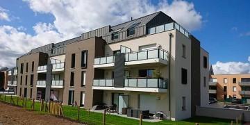 Programme Immobilier Villa Solea - Pont-Péan