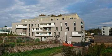 Programme Immobilier Signature - Thorigné-Fouillard