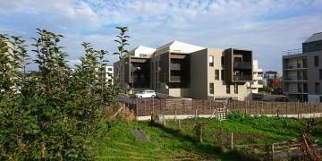 Programme Immobilier Azur - Thorigné-Fouillard