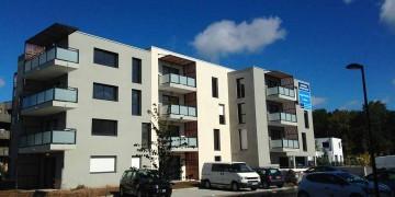 Programme Immobilier Horizon Parc - Saint-Avé