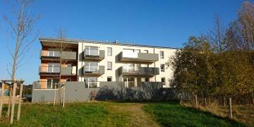 Programme Immobilier Symphonie - Le Rheu