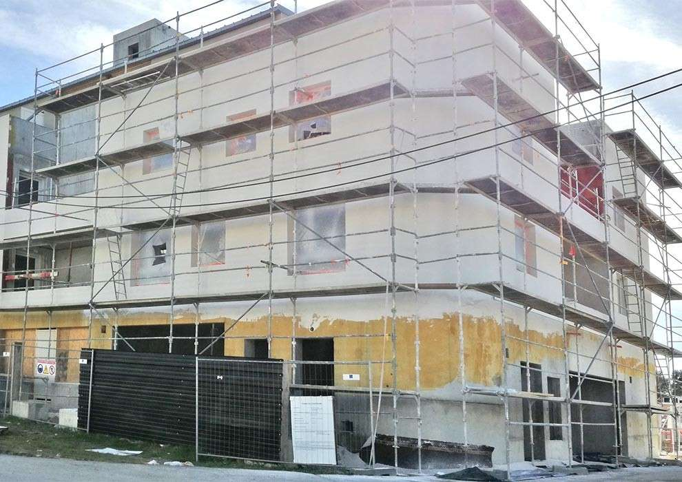 Programme immobilier neuf nuance thouar sur loire 44 - Piscine thouare sur loire ...