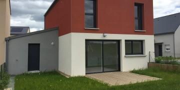 Programme Immobilier Casabella - Bourgbarré