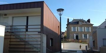 Programme Immobilier Le Clos des Baronnies - Nantes