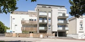 Programme Immobilier Topaze - Saint-Herblain