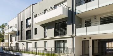 Programme Immobilier Subti'L - Nantes