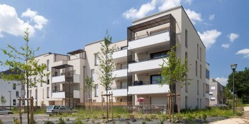 Programme Immobilier Allure - Thorigné-Fouillard