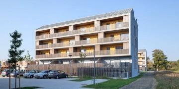 Programme Immobilier Villas Verde - Chartres-de-Bretagne