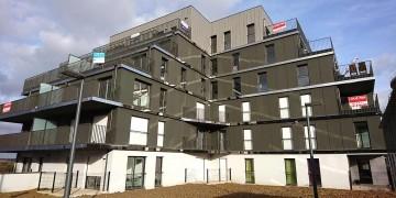 Programme Immobilier Affinity - Cesson-Sévigné