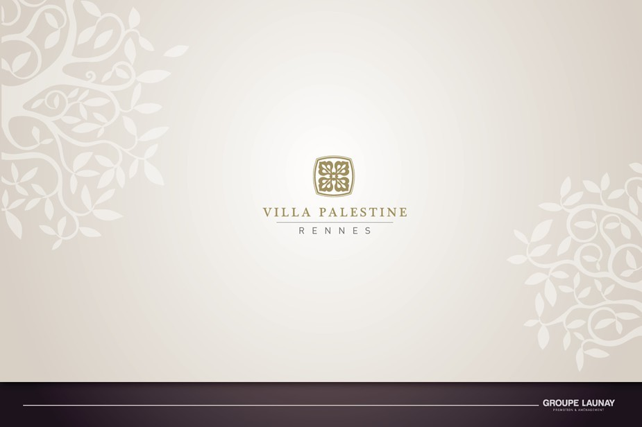 Villa Palestine - Rennes