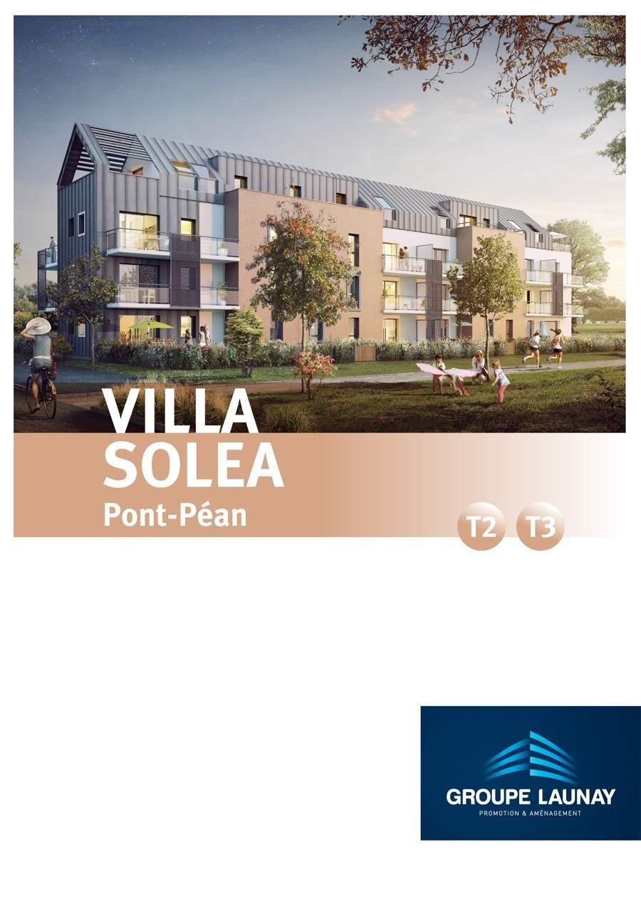 Villa Solea - Pont-Péan