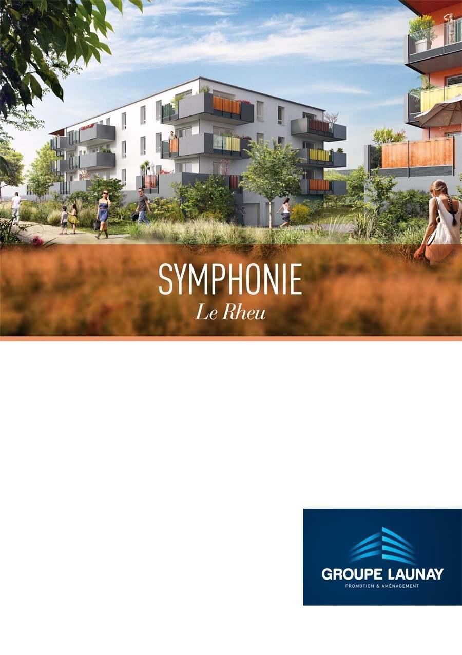 Symphonie - Le Rheu