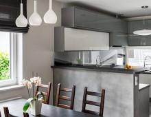 Comment bien aménager une cuisine ouverte ?