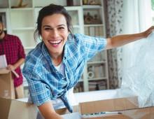 Quelles solutions de rangement pour votre nouvel appartement ?