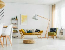 Décoration d'intérieur – Le style scandinave