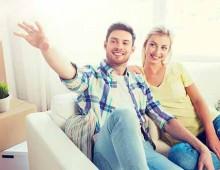 Achat immobilier - Acte le plus engageant pour 1 couple sur 2