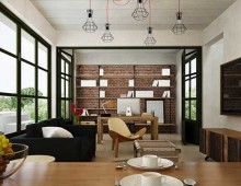 Les styles de décoration d'intérieur – hiving